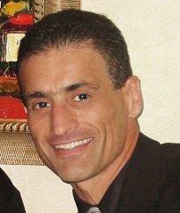 Dr. Nicholas Rodo